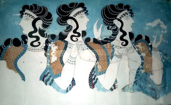 Микенский период