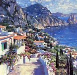 Общие сведения об истории древнего средиземноморья