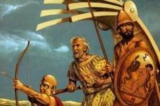 Путешествия финикийцев