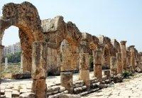 Греки к финикийцы