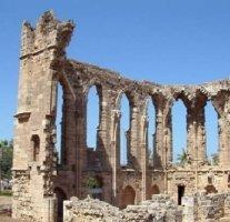 Эгейская история