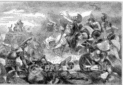 Военные подвиги Карфагена