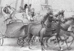 Торговля и сельское хозяйство хеттов