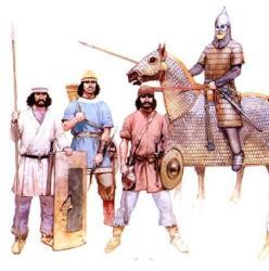 «Военная тайна» Хеттского царства