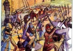 Ассирийские купцы и их деятельность