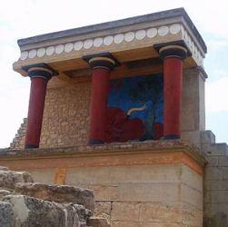 Архитектура Крита и Минойской цивилизации