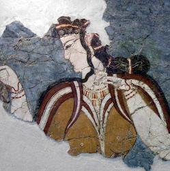 Становление Эгейской цивилизации