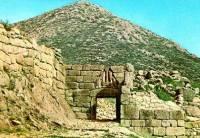 Микены и его руины