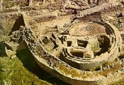 Микенская цивилизация и ее жизнь