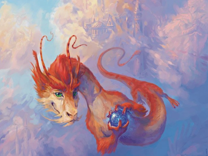 Мифология хеттов - драконы
