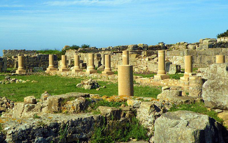 Древний Ликсус